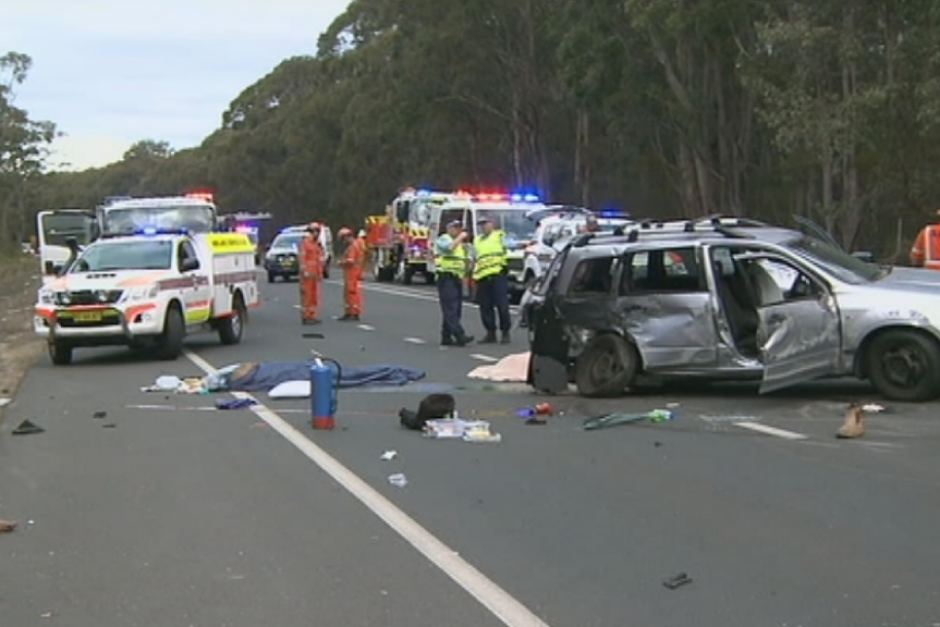 Australia's horrific death toll is rising