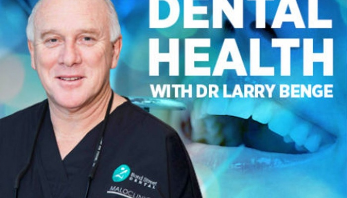 Dental Health with Dr. Larry Benge: Wednesday 22nd March