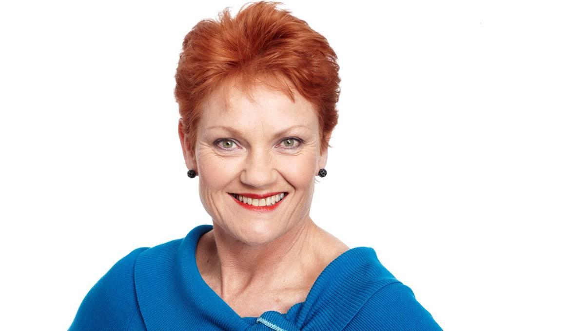 Nights with Miranda Devine: Pauline Hanson