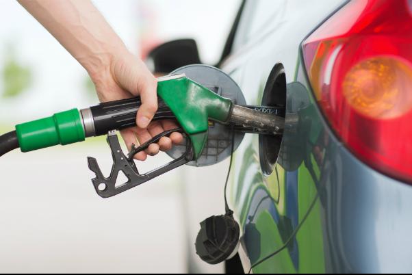 Petrol Grinch Keeps Petrol Prices Up