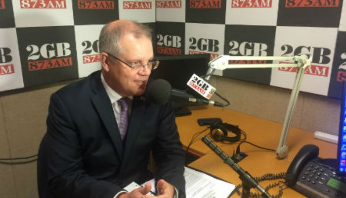 Nights with Miranda Devine: Scott Morrison