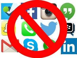 Social Media Detox – 4BC