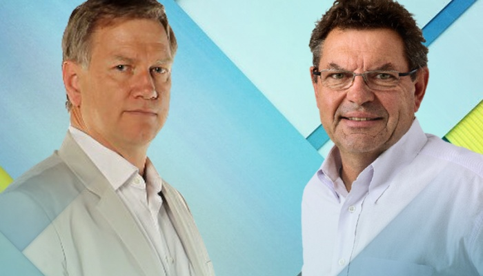 Andrew Bolt & Steve Price, Tuesday March 21