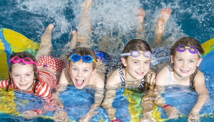 Minister not ready to take plunge on compulsory swimming lessons