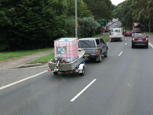 trucktinny