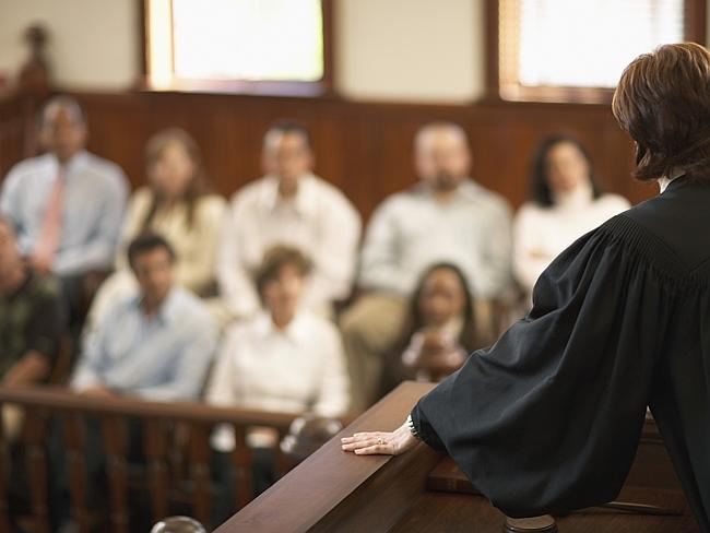 Can you go to jail for skipping jury duty?