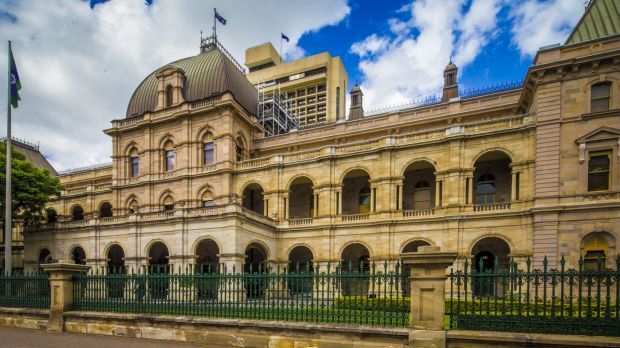 Does QLD need an Upper House?