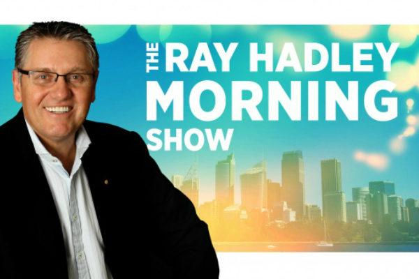 The Ray Hadley Morning Show – Highlights,   January 3