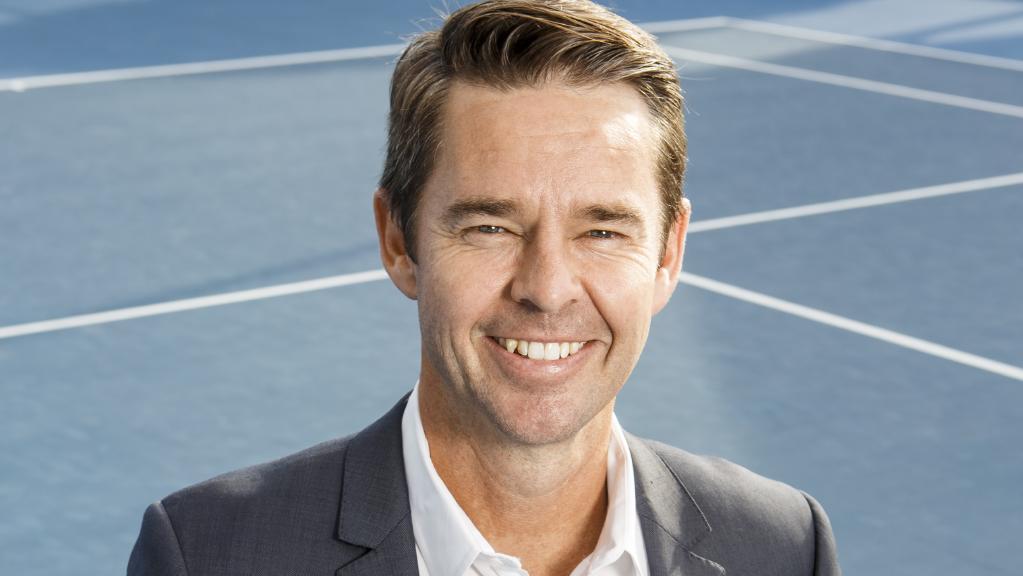 Summer of Tennis with Todd Woodbridge