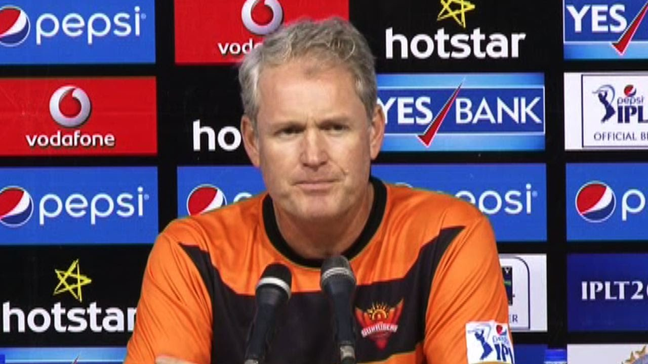 Cricket with Tom Moody