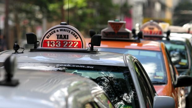 Is the Taxi Council really giving millions to One Nation?