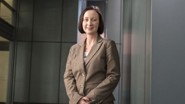 QLD Attorney-General Yvette D'Ath