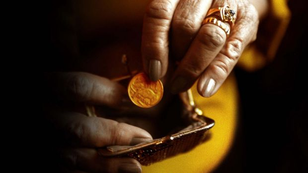 Pension Changes To Hit Millionaires Hardest