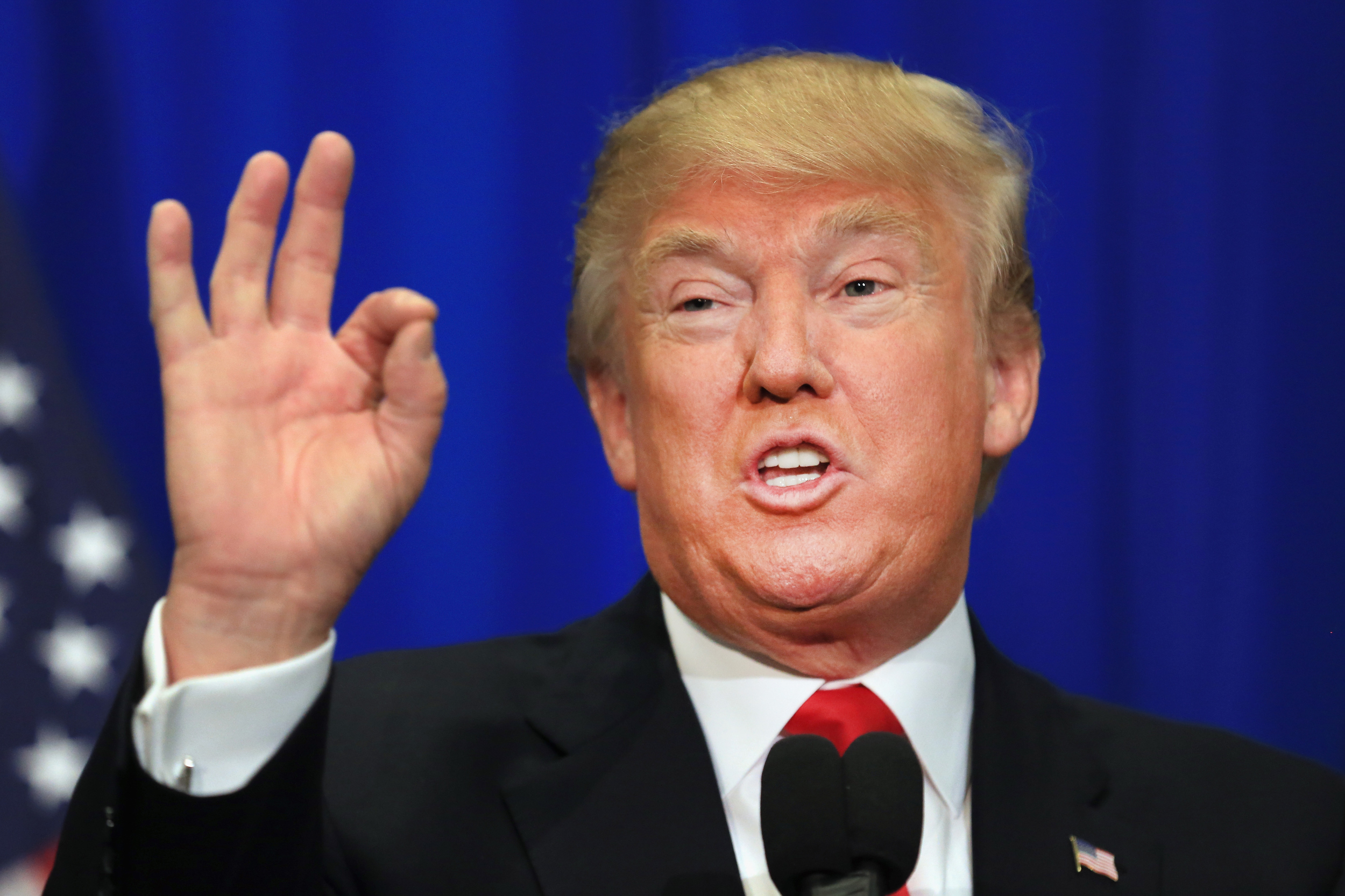 Trump Presidency Good For Aussie Economy