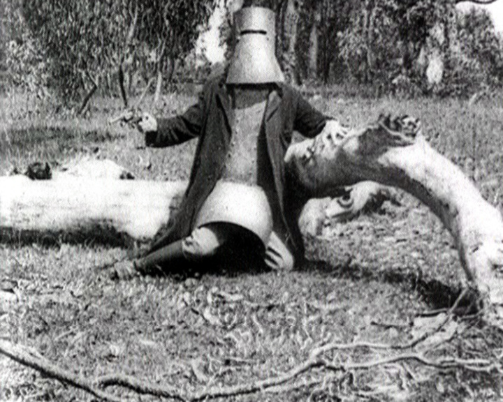 Government Accused Of Bias Over Ned Kelly