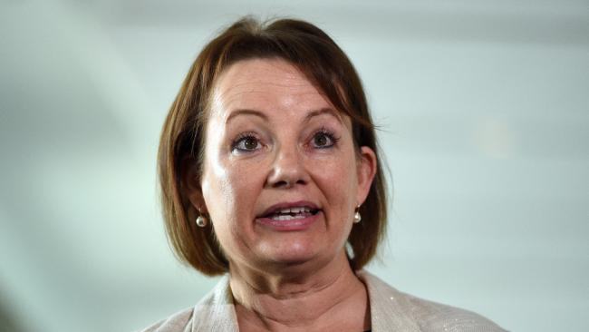 Sussan Ley Leaves Poor Legacy
