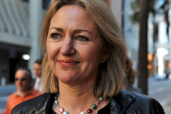 Margaret Cunneen on her career,   ICAC and her 2017