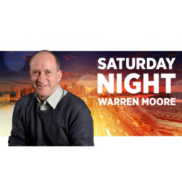 Warren Moore Full Show Saturday 6