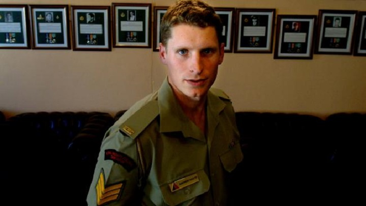 Andrew Hastie on Diversity in the Defence Force