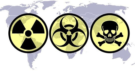 Australia Vulnerable To Bioterrorism