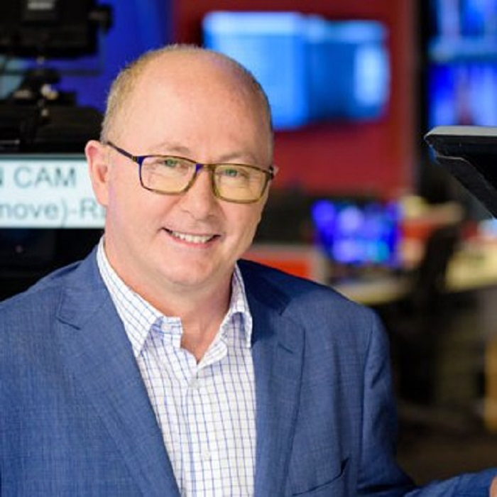 Chris Kenny from The Australian