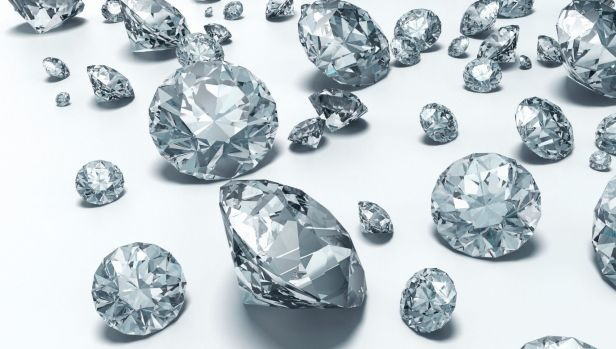 Win a diamond ring