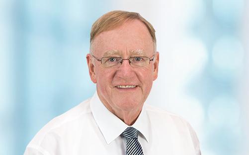 Senator Ian MacDonald