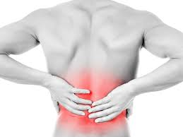 Drugs don't work in treating back pain