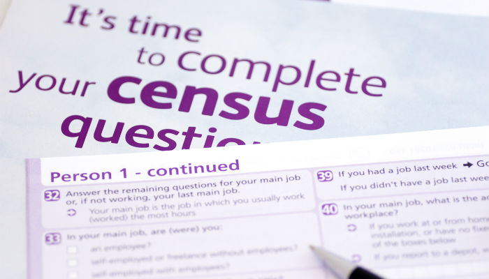 Ray Hadley: Song for the Census