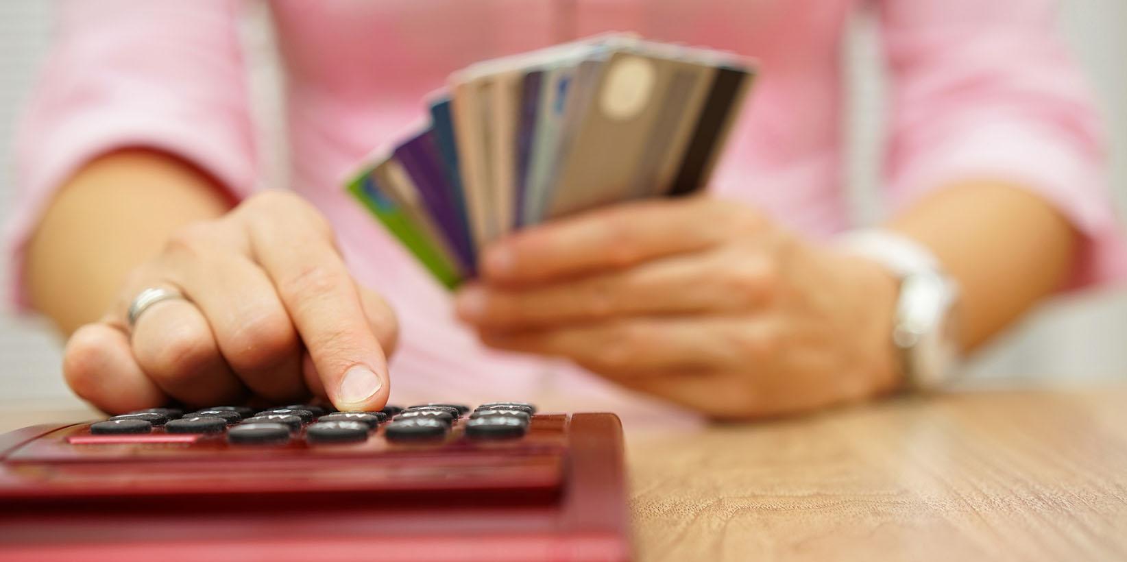 Credit Card Rates Slashed