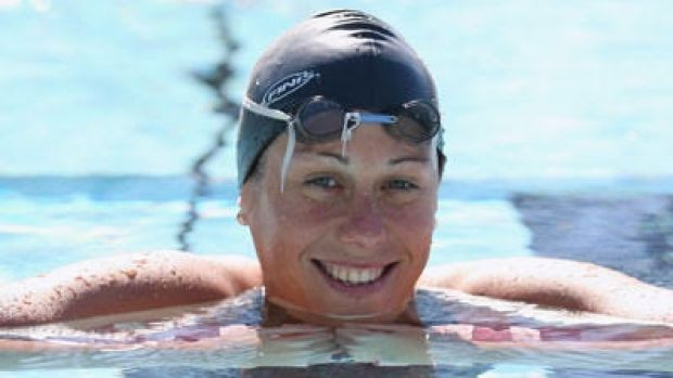 Swimming Champion Reveals Mental Health Struggles