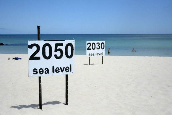 Dodgy satellites giving false readings on sea levels