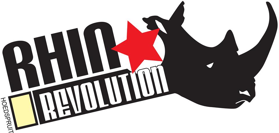 Trevor Jordan and the Rhino Revolution
