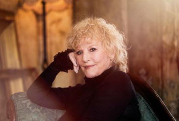 Petula Clark returns to Australia