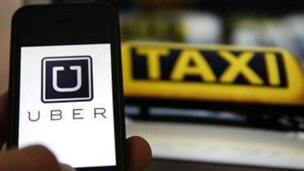 Uber Drivers to Strike