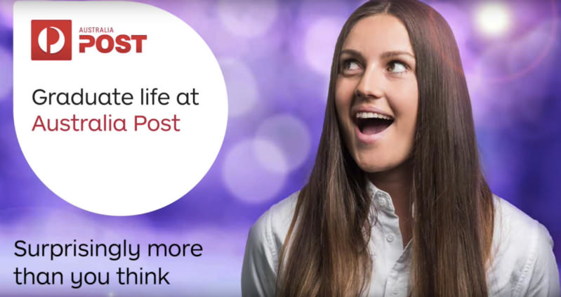 Article image for Australia Post's Hilarious Recruitment Video
