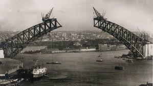 Harbour Bridge's 85th  Birthday
