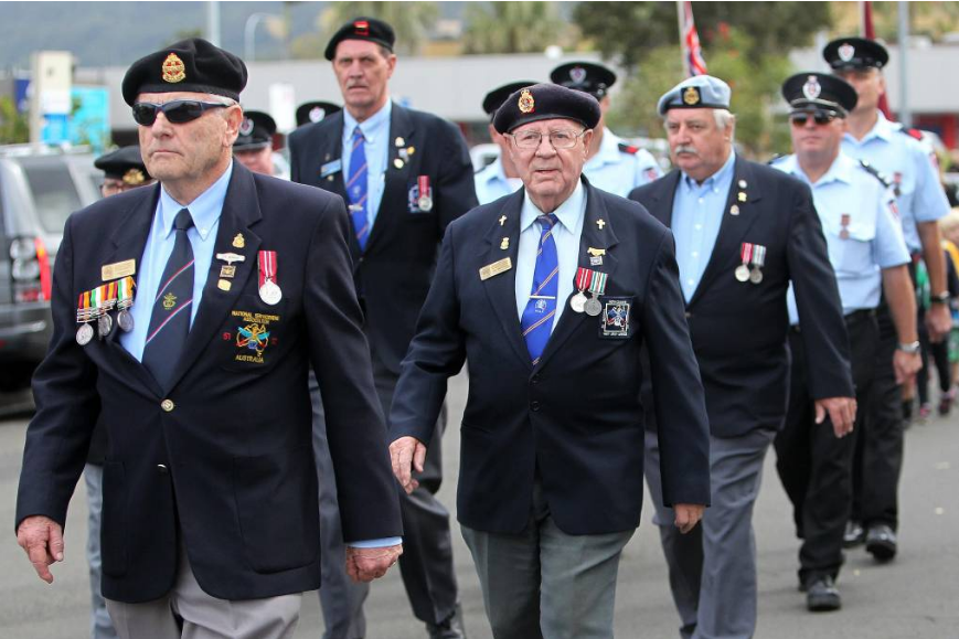 Anzac march axed over security costs