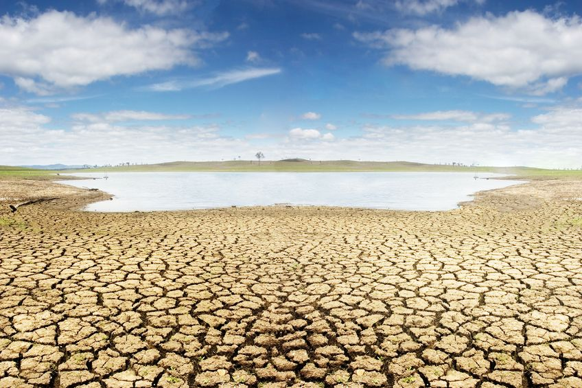 SEQ Drought Plan