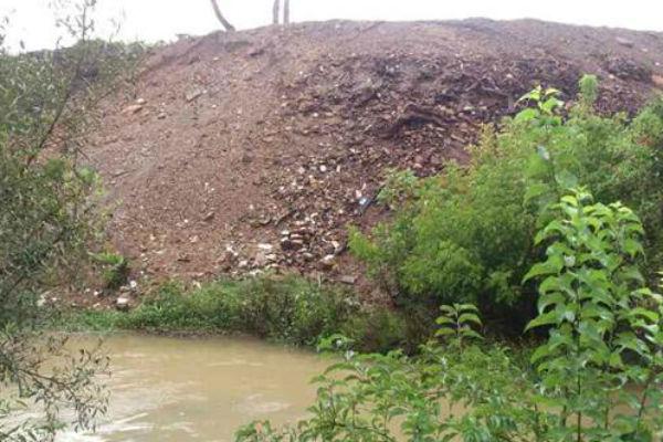 Ipswich super dump