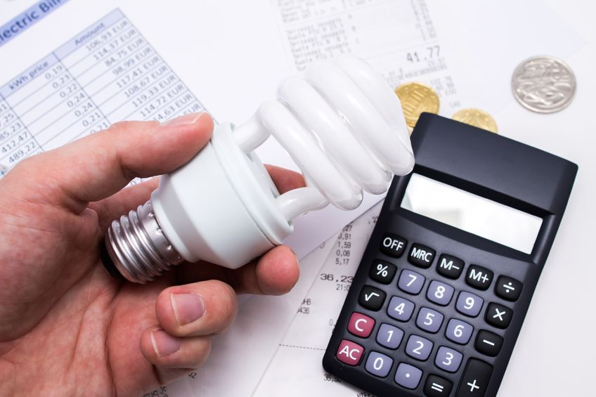 Shining a Light on Power Prices