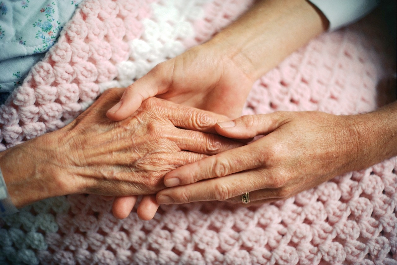 End of life care treatment