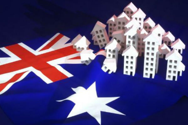 Foreign buyers locking Aussies out of housing market