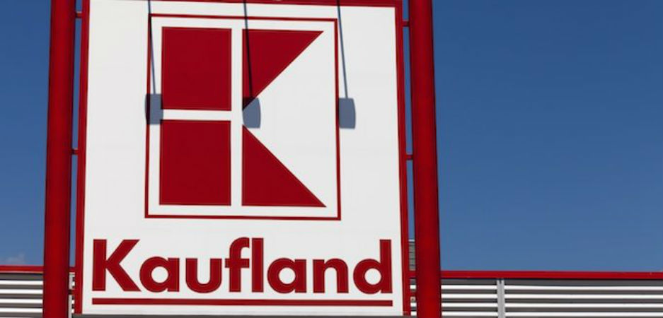 German giant Kaufland headed down under
