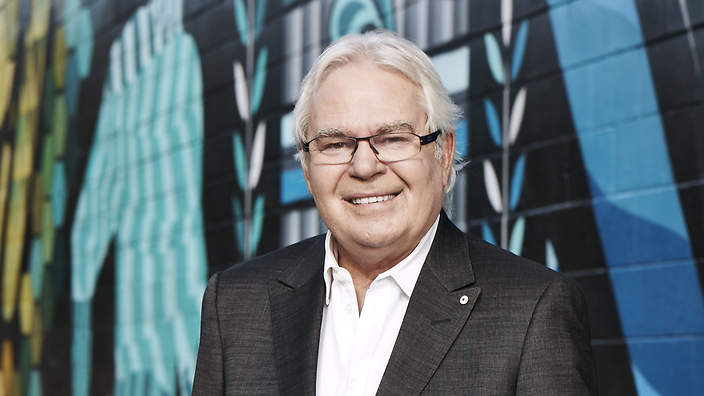 Les Murray talks expansion options