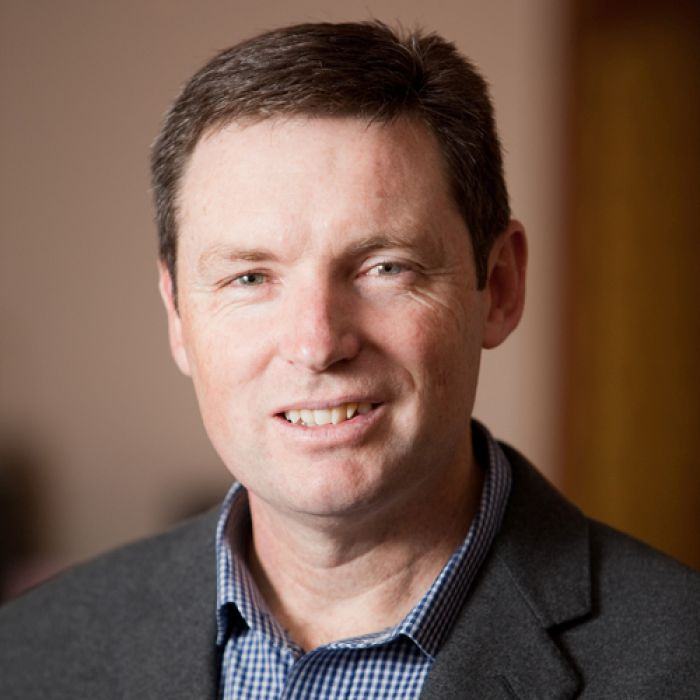 Lyle Shelton on Safety in Christian Charities