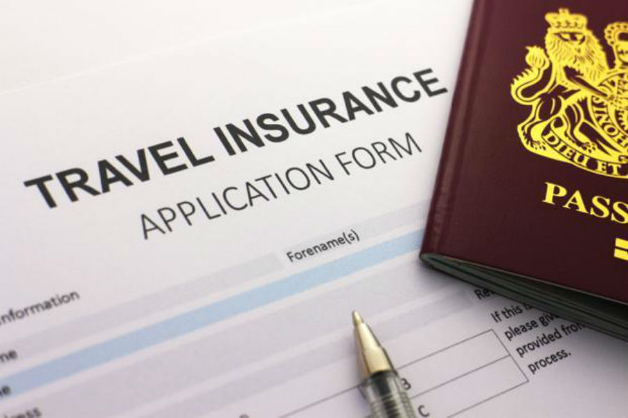 Does travel insurance cover terrorism?