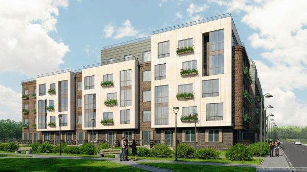 'Sharing' key to housing crisis