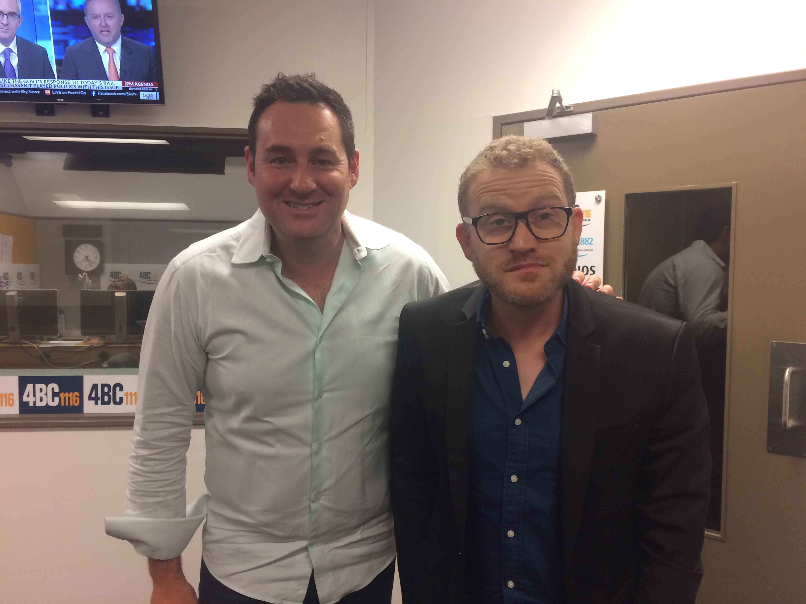 John Safran's Experience with Aussie Extremists
