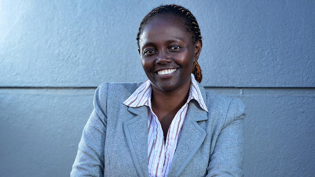 Lucy Gichuhi Set To Take Bob Day's Family First Seat